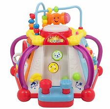 Happy Small World Learn'n'Play Kids Fun Cooperative Game Share The Joy Great