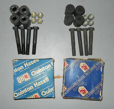 Pair of QH (of England) lower wishbone repair kits for Spitfire & GT6 --