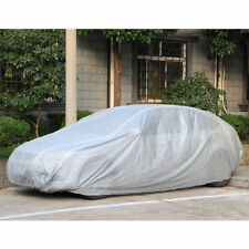 Extra Large Size XL Full Car Cover UV Protection Outdoor/ Indoor Breathable