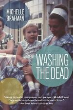 Washing the Dead-ExLibrary