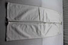 H6054 Levi´s 627 Straight Fit 0051 (2364) Jeans W30 L32 Weiß  Neuwertig