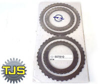 Audi DSG7 DL501-7Q 0B5 7 Speed S-tronic GFX Clutch Steel Kit fits A4/S4/S5 08Up