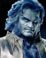 Kelsey GRAMMER Signed Autograph Photo AFTAL COA Henry HANK McCoy Beast X-MEN