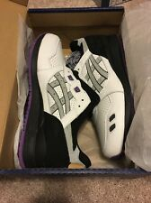 "BNIB Ronnie Fieg x Asics ""Culture Shoq 2.0"" Gel Lyte 3 US 9.5 DS w/extras Retro"