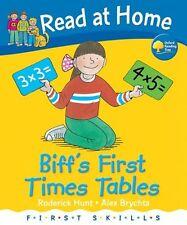 READ AT HOME _ BIFF'S PRIMERO TABLAS DE TIEMPOS HB __ __ ENVÍO GRATIS EN RU