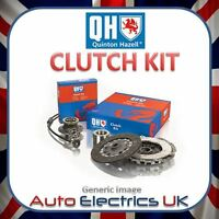 FITS FORD FOCUS - CLUTCH KIT NEW COMPLETE QKT2095AF