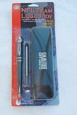Cleveland Browns Executive Pen & Gift Case with Refill