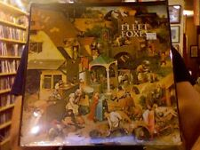 Fleet Foxes s/t LP + Sun Giant EP sealed vinyl + mp3 download