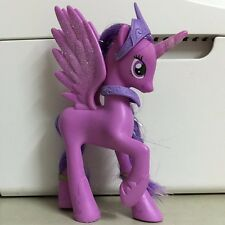 14cm Twilight Sparkle My Little Pony Doll Action Figure Toy Kids Gift Present