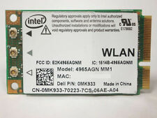 Intel 4965AGN_MM1 Wireless WiFi Link Mini PCIe Adapter  #5748A