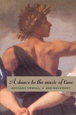 A Dance to the Music of Time: Second Movement Powell, Anthony Paperback