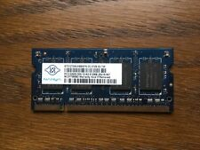 Laptop Memory 512 Mb Pc2-5300S-555-12-A2 512 Mb