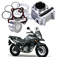 47mm Big Bore Cylinder Kit Fits For GY6 50 60 80 139QMB 139QMA Scooter Moped ATV