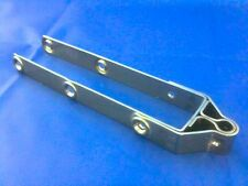 Allen rudder gudgeon to fit 35mm rudder stock (A4018-35)