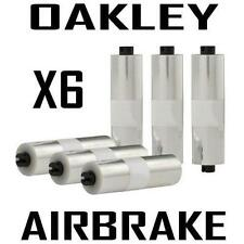 Oakley Airbrake Rnr Motocross Goggle Rip And Roll Off películas X6 Mx Enduro Moto