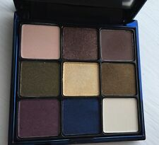 smashbox eyeshadow eye palette masquerade new no box