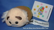 """Disney Parks MAURICE From Beauty And The Beast Tsum Tsum Plush Mini 3.5"""""""