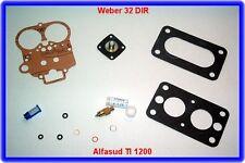 Alfasud TI,Weber 32 DIR,Vergaser Rep.Kit