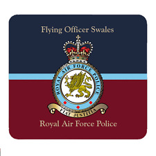 Royal Air Force Police - Personalised Mouse Mat