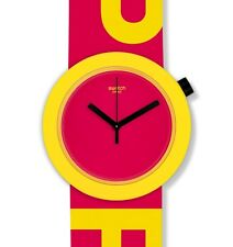 "NEW POP SWATCH ""POPTASTIC"" (PNJ100) NEUE KOLLEKTION 2016"