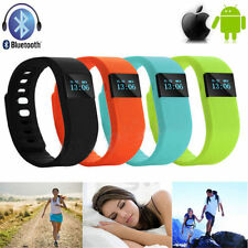BRACELET CONNECTÉ tw64 MONTRE BLUETOOTH ANDROID IPHONE SPORT Appel/SMS Rappel