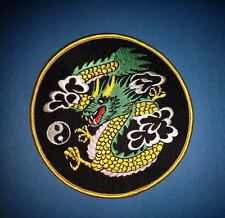 Vintage 1970's Shotokan Karate Do MMA Martial Arts Uniform Gi Patch Crest 413
