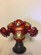 "IRON MAN ( HULKBUSTER ) bust "" AWESOME / HUGE "" by "" BOWEN """