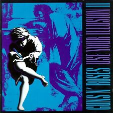Guns N' Roses - Use Your Illusion 2      CD (1991)