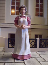 Dolls House Poly/resin figure 1/12 scale poly/resin Cook