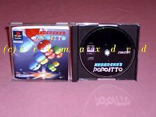 PS1 _ Heberekes Popoitto _ CD im guten Zustand _ 1000 weitere Spiele im SHOP