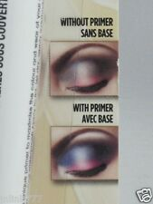 NEW Rimmel Exaggerate Undercover Eye Shadow Primer-001