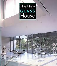 The New Glass House-ExLibrary