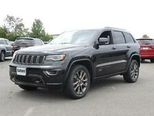 Jeep: Grand Cherokee 4X4 4dr Limi