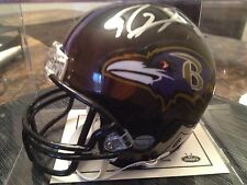 ray lewis autograph