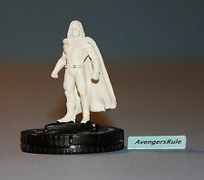 Marvel Heroclix Superior Foes of Spider-Man 037 Moon Knight Rare
