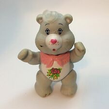 1984 AGC Care Bears Grams PVC Figure Toy