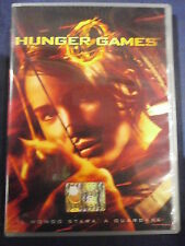 HUNGER GAMES - FILM in DVD ORIGINALE - visitate il negozio COMPRO FUMETTI SHOP