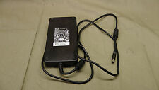 GENUINE OEM DELL Alienware M17x R4 240-Watt AC Adapter FWCRC GA240PE1-00 #7342