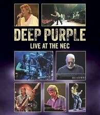 DEEP PURPLE New Sealed 2016 JON LORD'S FINAL SHOW LIVE CONCERT DVD
