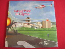 TAKING PRIDE IN DAYTON, OH - WHIO-TV 7 - RARE PRIVATE PRESS MINT SEALED LP