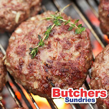 500g of Beef & Horseradish Burger Mix - Just add Water & Mince Meat!
