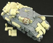 Legend 1/35 British Sherman Firefly Stowage and Accessories Set WWII LF1144