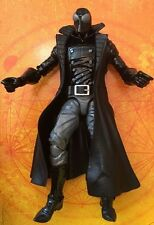 "Marvel legends Custom 6"" Spider-man Noir - Galaxy Xmen Avengers Spiderman"