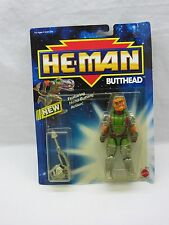 MOTU,BUTTHEAD,He-Man New Adventures,MOC,sealed,Masters of the Universe