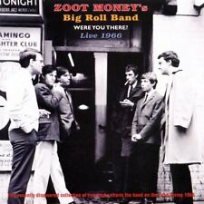 ZOOT MONEY - Were You There? [LIVE 1966] (CD 2008) 60s/Mod/Flamingo/Andy Summers