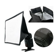Flash Diffuser Softbox For Yongnuo YN-565 YN500 YN568EX YN460 II YN468 YN560 III