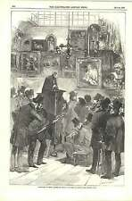 1856 Picture Sale Christie Mansons King Street St James