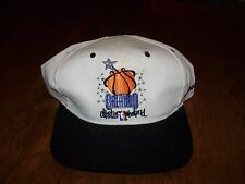 VINTAGE 1992 NBA ALL STAR GAME STARTER BRAND SNAPBACK HAT
