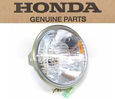 Genuine Honda Headlight 77-83 NC50 NA50 PA50 Express OEM Bulb (See Notes) #S27