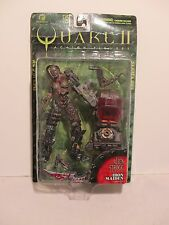 "ReSaurus Quake II Alien Strogg Iron Maiden 7"" Action Figure"